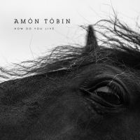 2 New Amon Tobin Albums Coming This Year Photo