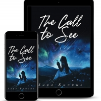 Sara Enochs Releases New Sci-fi Time Travel Novel 'The Call To See' Photo