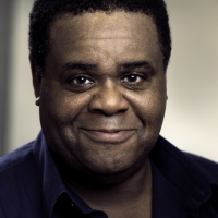 Clive Rowe Will Join the Cast Of SISTER ACT With Whoopi Goldberg Photo