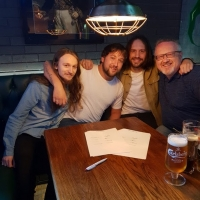 MEXICAN DOGS Sign To Fretsore Records Photo