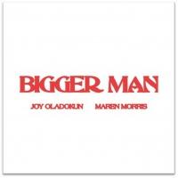 Joy Oladokun Collaborates With Maren Morris on New Song 'Bigger Man' Photo