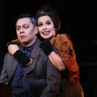 Photo Flash: First Look at SWEENEY TODD Starring Lea Salonga and Jett Pangan Photos