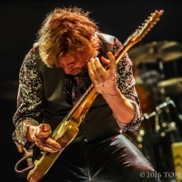 Guitarist/Film Composer Lyle Workman Set To Release 'Uncommon Measures' Photo