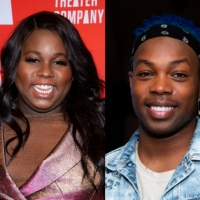 Alex Newell, Todrick Hall, Michael James Scott & More Take Part in Disney Plus THIS IS ME: Photo