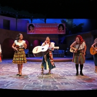 BWW Review: Musical Ladies Triumph in the Delightful AMERICAN MARIACHI at South Coast Repertory