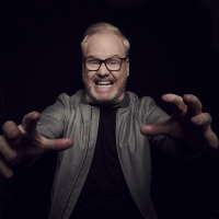 Jim Gaffigan's National Tour Comes To LaughFest