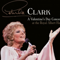 New Collector's Edition of PETULA CLARK - A VALENTINE'S DAY CONCERT AT THE ROYAL ALBE Photo