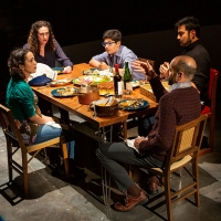 BWW Review: NOURA at The Old Globe Explores When the Past and Future Collide
