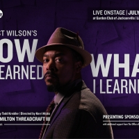 The 5 & Dime to Kick Off Season with August Wilson One-Man Show Photo