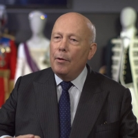 VIDEO: Watch an Interview with DOWNTON ABBEY Writer Julian Fellowes on OPEN STUDIO WITH JARED BOWEN