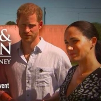 ABC News Presents Special Prime-Time Documentary HARRY & MEGHAN: AN AFRICAN JOURNEY