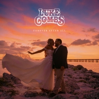 Luke Combs Achieves Eleventh-Consecutive #1 Single With 'Forever After All' Photo
