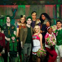 Disney Channel to Premiere ZOMBIES 2 on February 14 Photo