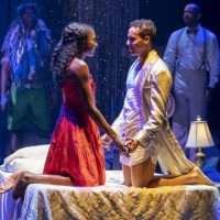 Review Roundup: Critics Sound Off On ONCE ON THIS ISLAND On Tour; Updating Live! Photo