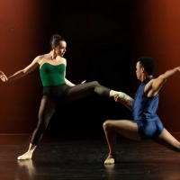 BWW Review: SATORI at Artscape Opera House a Captivating Trilogy of Ballet Prowess Photo