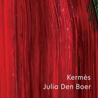 Pianist Julia Den Boer Releases Kermès Photo