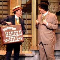 Trent Mills of THE MUSIC MAN at 5-Star Theatricals Interview