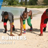 Jamaica's Track & Field Future Highlighted In ROAD RUNNERS On WORLD Channel's Doc Wor Photo