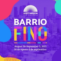 BARRIO FINO Music Docu-Series Begins This Month Photo