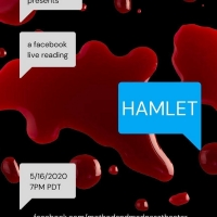 Method and Madness Presents a Facebook Live Stream Of HAMLET