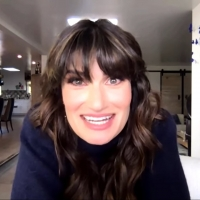 VIDEO: Idina Menzel Talks FROZEN, Parenting During the Pandemic and More on THE DREW  Photo