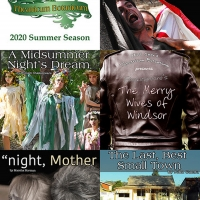 Theatricum Botanicum Announces 2020 Summer Season In Topanga Photo
