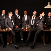 Straight No Chaser Brings OPEN BAR TOUR to the State Theatre Photo