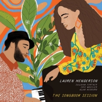 BWW CD Review: With THE SONGBOOK SESSION Lauren Henderson Keeps Her Track Record With Photo