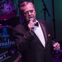 ECHOES OF SINATRA to be Presented Outdoors At The Ridgefield Playhouse Photo