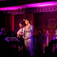 BWW Review: SHOSHANA BEAN Brings Star Power to 54 Below