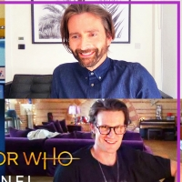 VIDEO: Jodie Whittaker, Matt Smith and David Tennant Come Together for the First Time Photo