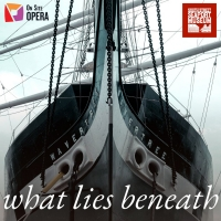 On Site Opera Resumes Live Performances on Tall Ship Wavertree at South Street Seapor Photo
