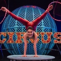 CIRQUE BERSERK! to Return to the Garrick Theatre in The West End This August Photo