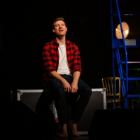 David Hunter Talks SONGS FOR A NEW WORLD at Vaudeville Theatre Interview