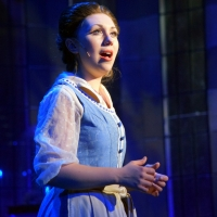 Disney's BEAUTY AND THE BEAST Enters Final Week At Centenary Stage Company