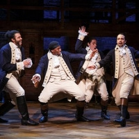 Wake Up With BWW 2/4: HAMILTON Film Will Be Released in 2021, and More!