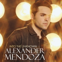 Alexander Mendoza Releases New Single 'Into The Unknown' Photo