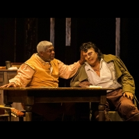 """BWW Review: Languid Production of FRANKENSTEIN Will Have No One Clamoring, """"It's Al Photo"""