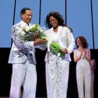SUMMER: THE DONNA SUMMER MUSICAL National Tour Opens In Cleveland