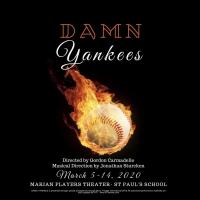 BWW Previews: DAMN YANKEES at Saint Paul's School Photo
