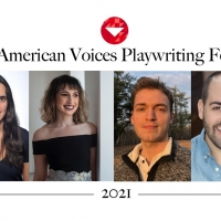 The Landing Theatre Company Launches 2021 NEW AMERICAN VOICES PLAYWRITING FESTIVAL Online Photo