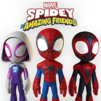 Marvel Announces Spider-Man Animated Series For Disney Junior