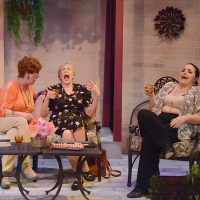 BWW Review: THE SAVANNAH SIPPING SOCIETY at Desert Theatreworks