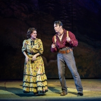 BWW Review: Lerner & Loewe's PAINT YOUR WAGON Is Pure Gold Video