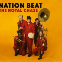 Nation Beat Announces New Album THE ROYAL CHASE Photo