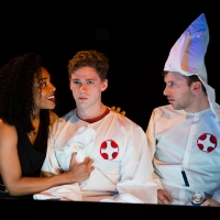 BWW Review: Mac Wellman's skewering of America in BAD PENNY and SINCERITY FOREVER at Flea Theater
