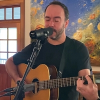 VIDEO: Dave Matthews Performs 'Mercy' on LATE NIGHT WITH SETH MEYERS Photo