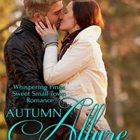 Allie Boniface Releases New Contemporary Romance AUTUMN ALLURE Photo