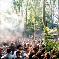 Forest Festival Planet Paradigm Announces Full Line-Up For 2020 Photo