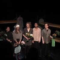 BWW Review: BELFAST GIRLS at Teater Tre